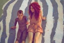 bombay-beach alma with Benny